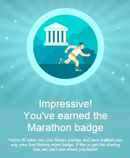 fitbit badges 2015 - Google Search