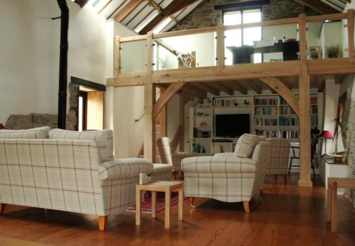 Mezzanine buscar con google ideas ataco pinterest tvs elegante y garaje - Mezzanine foto ...