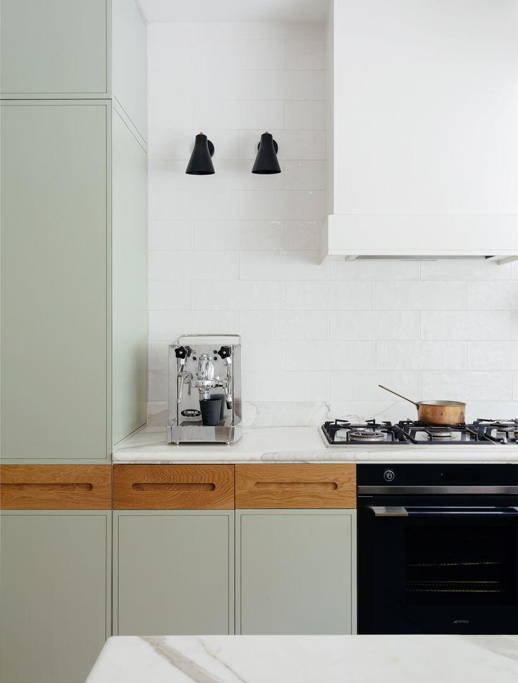 Atemberaubend Küche Designer Sydney Australien Zeitgenössisch ...