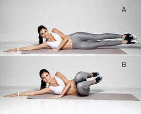 Reducir medidas y acabar con la barriga que te acompaña a años no es tarea fácil. Además de controlar la alimentación y hacer ejercicios físicos regularmen 3 Tipos de ejercicios abdominales potentes para reducir barriga en 15 minutos Femenino