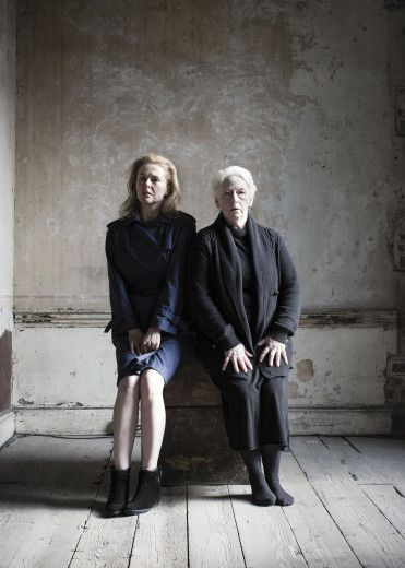 """""""The Beauty Queen of Leenane"""" On The Way To Mark Taper Forum - http://anythingla.com/the-beauty-queen-of-leenane-on-the-way-to-mark-taper-forum/ - [caption id=""""attachment_7776"""" align=""""aligncenter"""" width=""""371""""] Aisling O'Sullivan and Marie Mullen, who will perform in the Druid production of """"The Beauty Queen of Leenane""""[/caption] Just in time for the holiday season The Mark Taper Forum will feature The Druid production of """"The Beauty Queen of Leenane"""" By Martin McDo"""