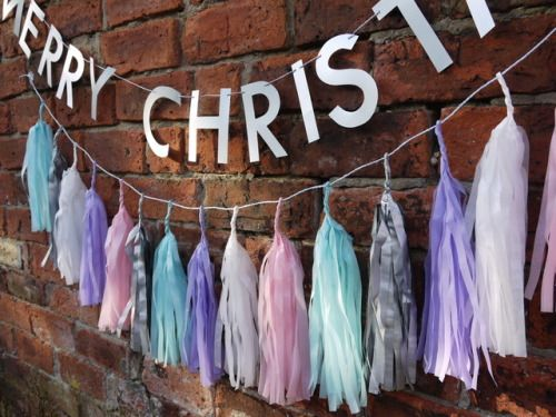 Create your own winter wonderland when you have OLAF large tassel garland around!  MERRY CHRISTMAS letter banner and OLAF large tassel garland  Christmas decor by Paper Street Dolls  Check out our shop for more decor ideas!  - paperstreetdolls.etsy.com