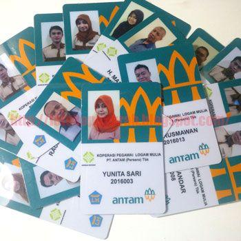 cetak id card berkwalitas