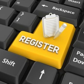 Online Registration Systems
