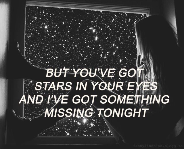 What A Feeling // One Direction