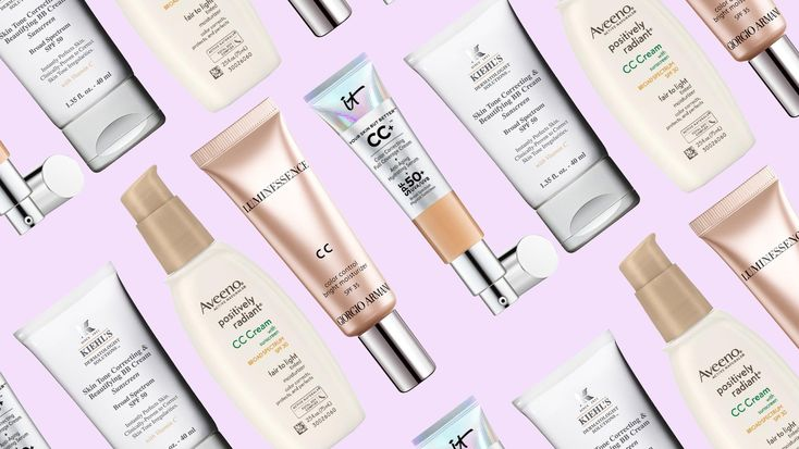 BB and CC creams are pretty much the Andy Cohens of the beauty world: They are, by nature, overachieving multitaskers. But these 16 products go beyond the anti-aging, brightening, skin-correcting benefits of standard formulas with the inclusion of serious SPF. Of course, unless you're reapplying them every two hours in heavy layers — which, if you've got any kind of life, we're guessing you're not — SPF-spiked BB or CC creams alone aren't enough to keep you totally protect...