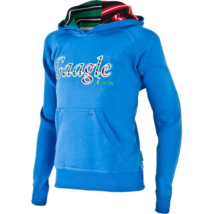 Gaagle Boys hoodies - now available from oneills.com