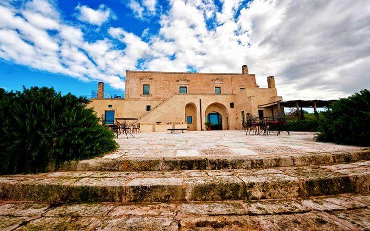 #italy #puglia #salento #wine