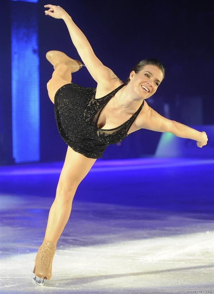 234 best Ice Magic images on Pinterest | Figure skating ...