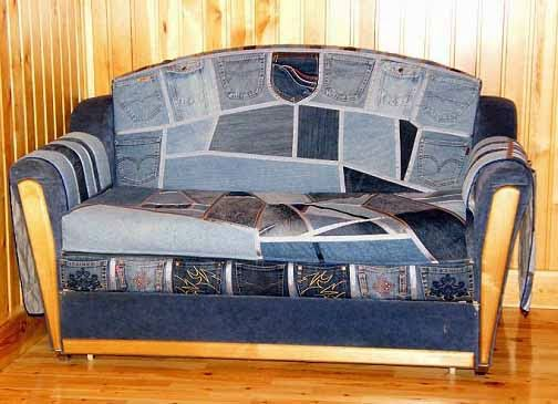 Стильные вещи из старых джинсов | Уют и тепло моего дома