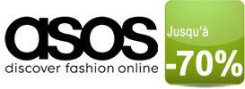 Profitez de jusqu'à -70% sur TOUT sur les cadeaux sur Asos.fr