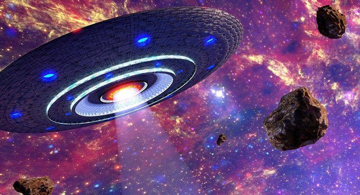 Des scientifiques affirment avoir localisé avec une grande précision la source d'un signal mystérieux intercepté récemment dans l'espace, qui pourrait appartenir à une civilisation extraterrestre.