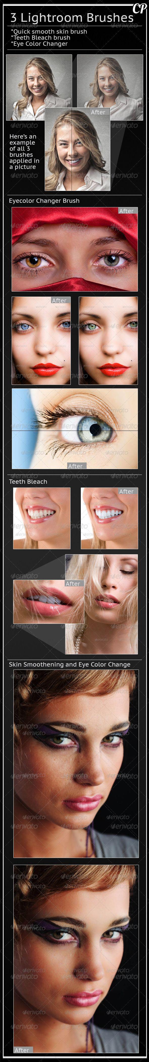260 best photoshophacks images on pinterest photo editing face enhancement brushes for lightroom baditri Choice Image