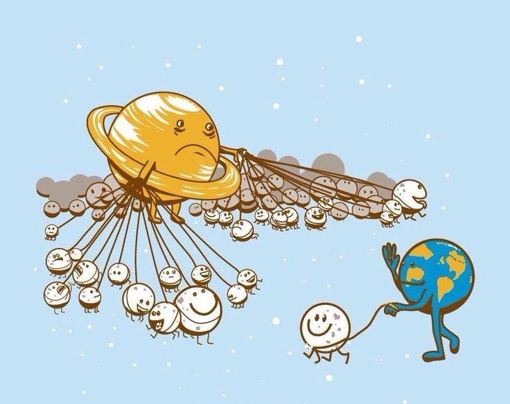 SOUND: https://www.ruspeach.com/en/news/13494/     Самый крупный газовый гигант в нашей Солнечной системе, Юпитер, имеет шестьдесят семь естественных спутников. Пятьдесят из них являются очень маленькими. Их размер меньше девяти километров. Четыре спутника, включая самый крупный Ганимед, являются очень большими. Некоторые ученые считают, что систему Юпитера можно рассматривать как отдельную Солнечную систему.    Jupiter is the largest gas giant in our Solar system. It has six