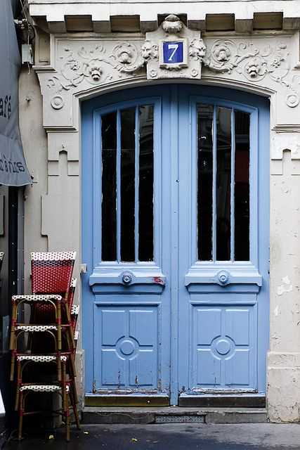 Superbe Door At Number 7 | Flickr   Photo Sharing!