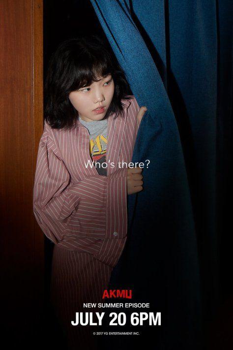 Akdong Musician Rilis Foto Teaser Terbaru Bertema Film Horor