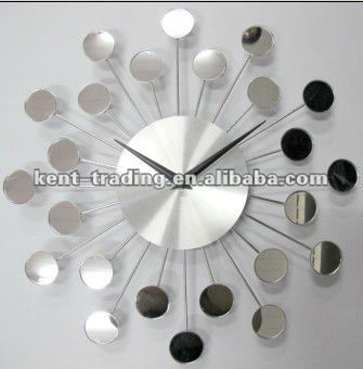 relojes decorativos de pared buscar con google