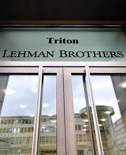 2008 At least $639 billion in pre-filing assets It's official: Lehman Brothers filed the largest bankruptcy case in history on Monday, Sept. 15, as the storied investment bank fell prey to the...
