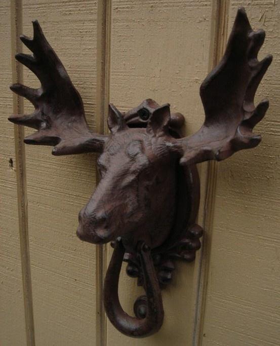 Cool Door Knockers