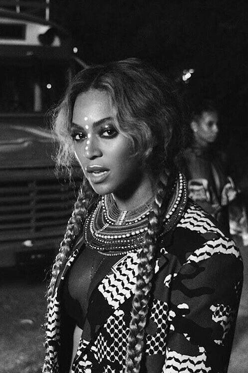 "Beyoncè - Lemonade Visual Album April 23rd, 2016 ""Call Becky with the good hair"" Uhh I loovveee Beyoncé!"