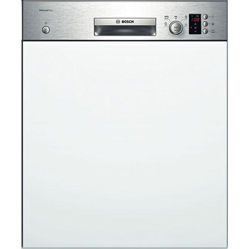 Bosch SMI50E55EU - mașina de spălat vase încorporabilă . Bosch SMI50E55EU este o mașină de spălat vase modernă, gata să te asiste în bucătărie și să îți ofere mai mult timp pentru alte activită�... http://www.gadget-review.ro/bosch-smi50e55eu/