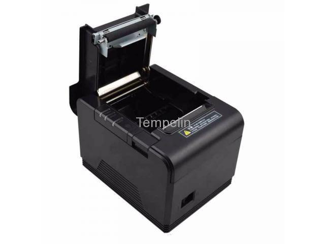Mini Printer Thermal EPPOS 80mm EP200 (SKU000363)