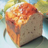 Avevewinkels - Suikerbrood in de broodmachine.