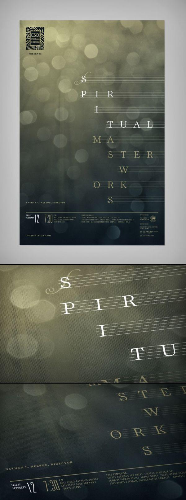 """Charleston Symphony Orchestra"" by J.Fletcher Design"