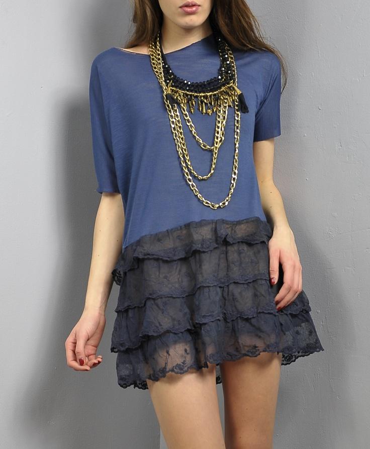 """Dress """"kiriakos"""" summer 2013"""