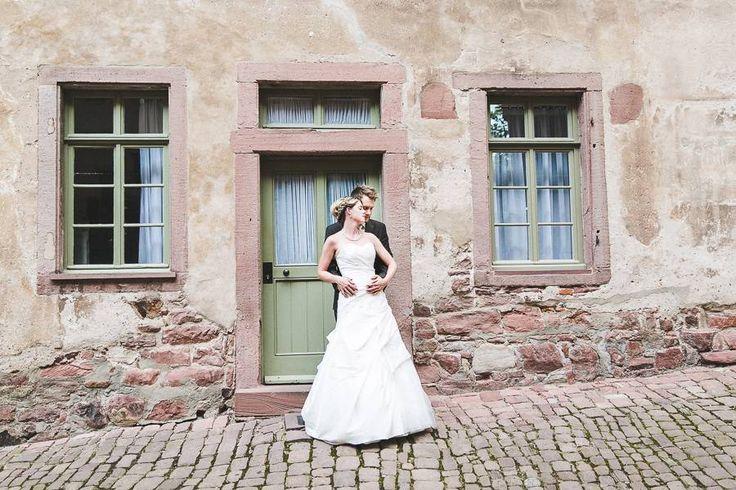Hochzeitsfotograf Heidelberg Hochzeitsreportage After Wedding