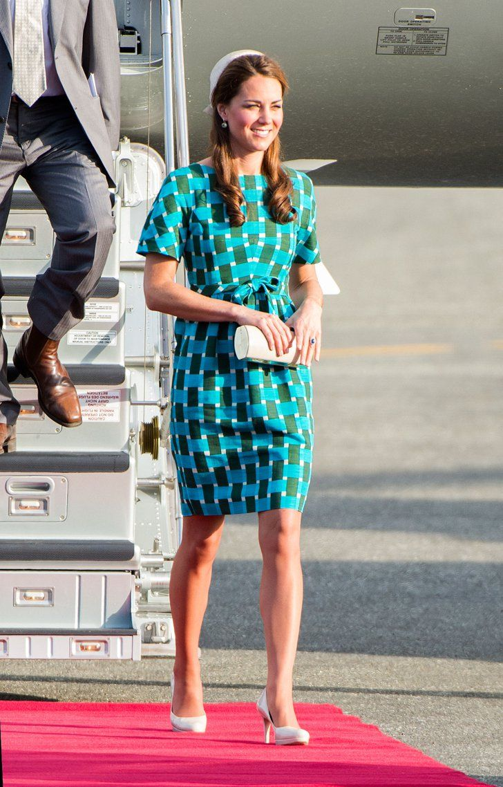 Pin for Later: Our Top Outfits From Each of Kate Middleton's Royal Tours