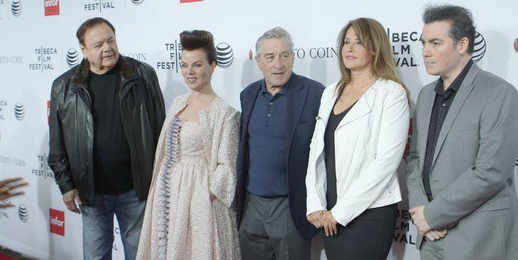 The 25th anniversary screening of Goodfellas reunites cast and creators to close the Tribeca Film Festival