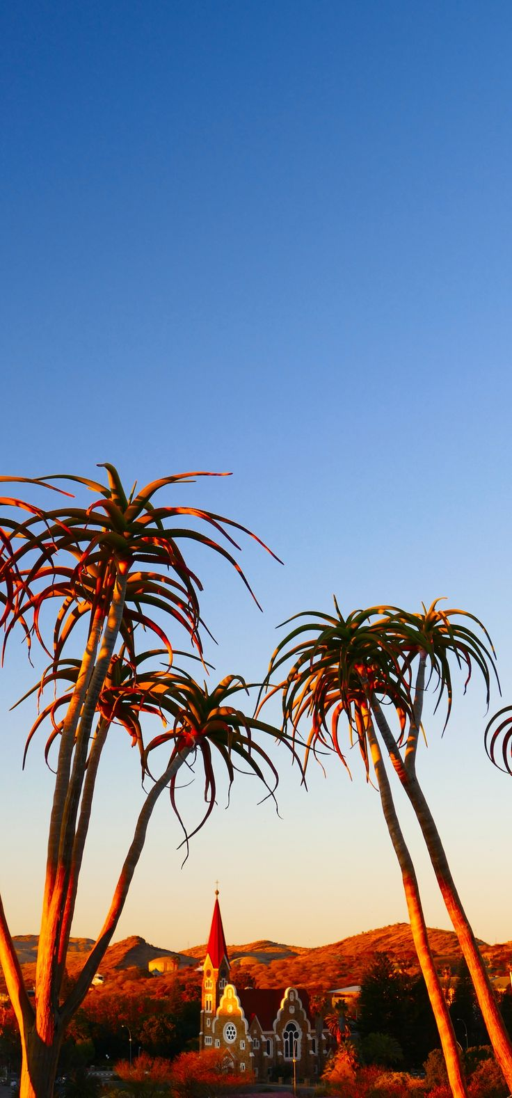 #City of #Sunsets #Travel #Namibia