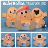 Baby Belly Boxes