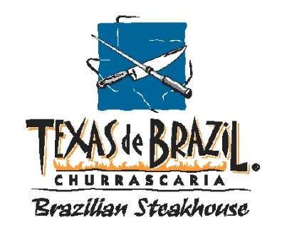 TEXAS de BRAZIL. LOVE THIS PLACE !!