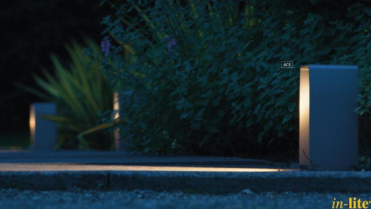 Veiligheid voorop | Tuinverlichting | Staande lamp ACE | 12V | Tuin | Buitenverlichting | Terras | Outdoor lighting