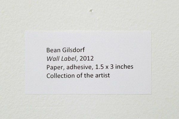 Art Gallery Labels Template New How To Label An Exhibition Burnaway Label Templates Printable Label Templates Labels