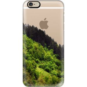 iPhone 6 Plus/6/5/5s/5c Case - Forest