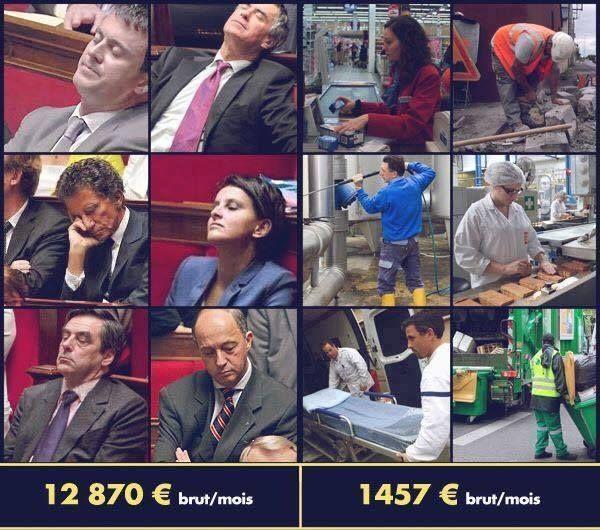 PARTAGE OF POUR UNE RÉVOLUTION FRANÇAISE IMMÉDIATE ............ON FACEBOOK............