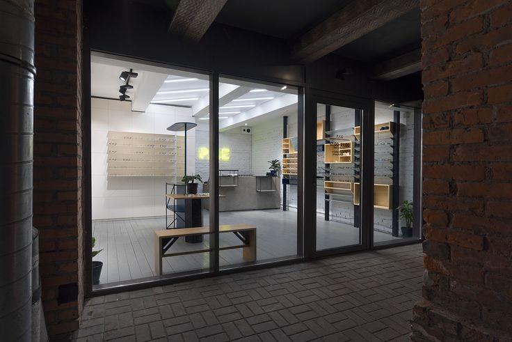 PYE Artplay Store Interior Design - Mindsparkle Mag