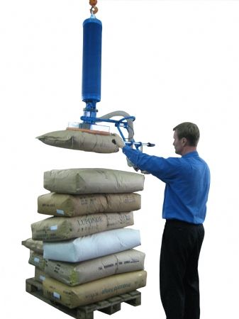 what is manual handling equipment