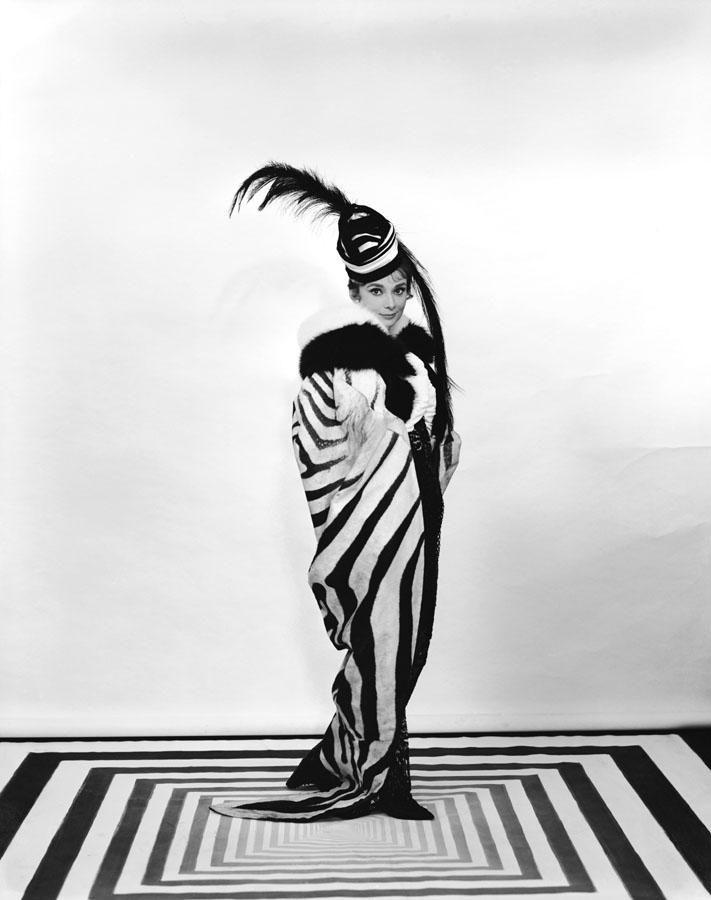 Ascot Gazette -- Enchanted Serenity of Period Films: Fashion of My Fair Lady