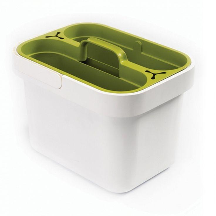 Clean & Store rengøringsspand i gruppen Køkken / Rengøre / Rengøring hos ROOM21.dk (116760)