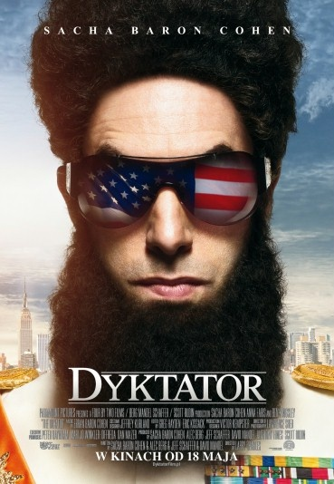 Dyktator (2012)