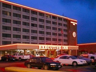 Executive Inn Owensboro Ky