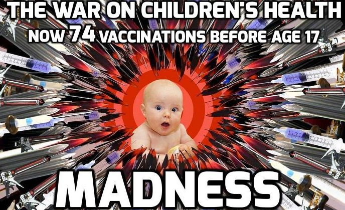 The results of the first ever study comparing the health of vaccinated children vs. unvaccinated children is out, and they are already causing controversy. For many – hundreds of thousands of families that have already been injured by vaccines – the results won't be surprising, but to many others, the findings might be a little shocking. This is possibly why the scientific journal which originally published the results withdrew the study from publication. The abstract of the study was…