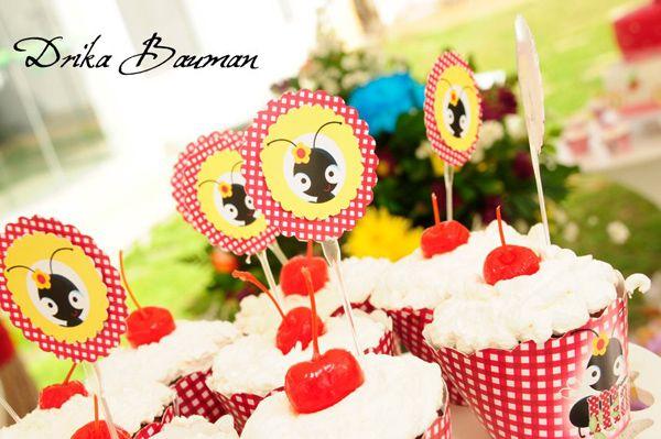 Picnic fiesta de cumpleaños temática noveno mediante ideas de la fiesta de Kara  . Kara'sPartyIdeas com # picnic # temática # # noveno cumpleaños # parte (2)