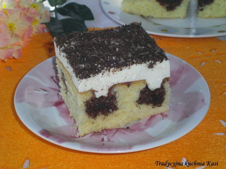 Tradycyjna kuchnia Kasi: Ciasto pijany pingwin
