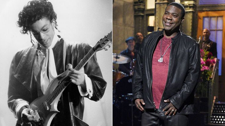 Tracy Morgan: 'Prince Was the Soundtrack to My Life' #headphones #music #headphones