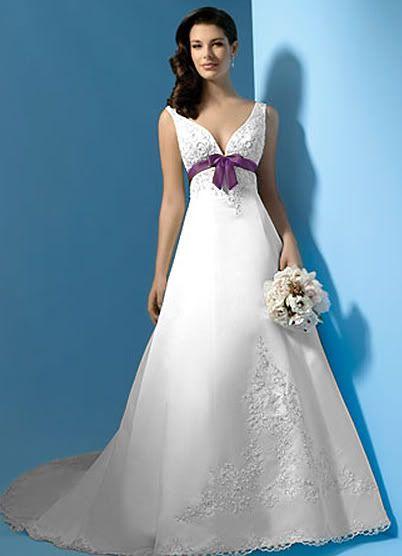 Vestidos de Boda Elegantes y Sencillos - Para Más Información Ingresa en: http://vestidosdenoviacortos.com/vestidos-de-boda-elegantes-sencillos/